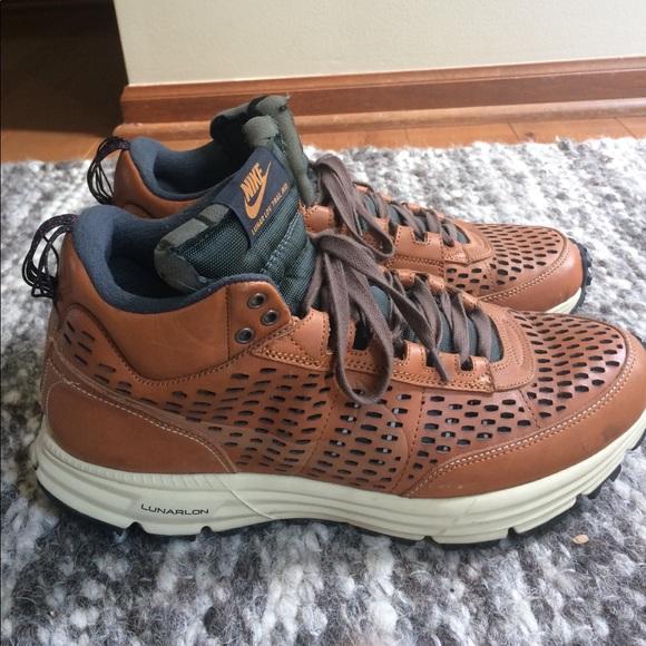 Nike Shoes | Nike Lunar Ldv Trail Mid